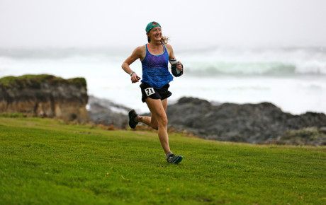 Oregon Coast 50k